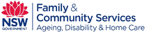 NSW Family & Community Services - aging, disability and home care