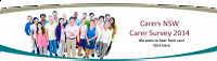 Carers NSW launches Carer Survey 2014